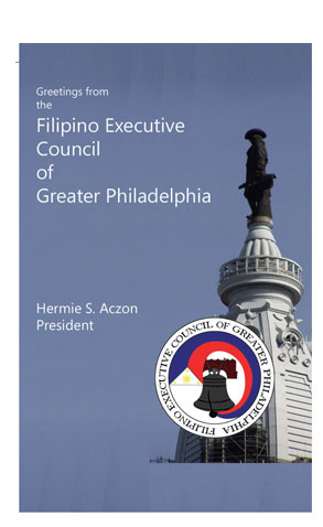 Filipino Executive Council of Greater Philadelphia