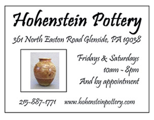 Hohenstein Pottery