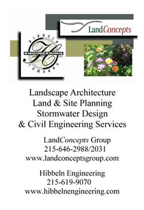 Land Concepts