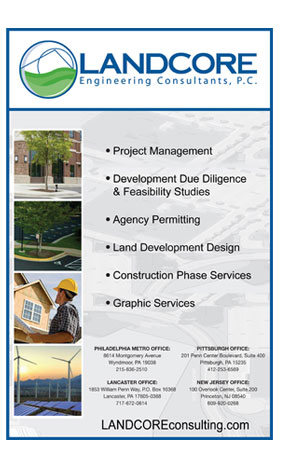 Landcore Engineering Consultants, P.C.