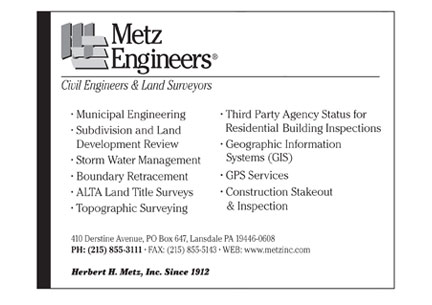 Metz Engineers