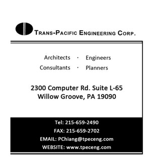Trans-Pacific Engineering Corp.